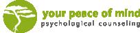 yourpeaceofmind.nl Logo